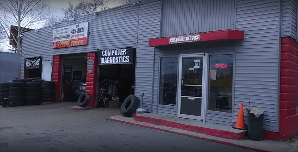 Tire Repair Near Me Open Sunday >> Allentown Tire Llc Allentown Pa Tires And Auto Repair Shop